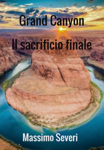 Grand Canyon Cover pdf